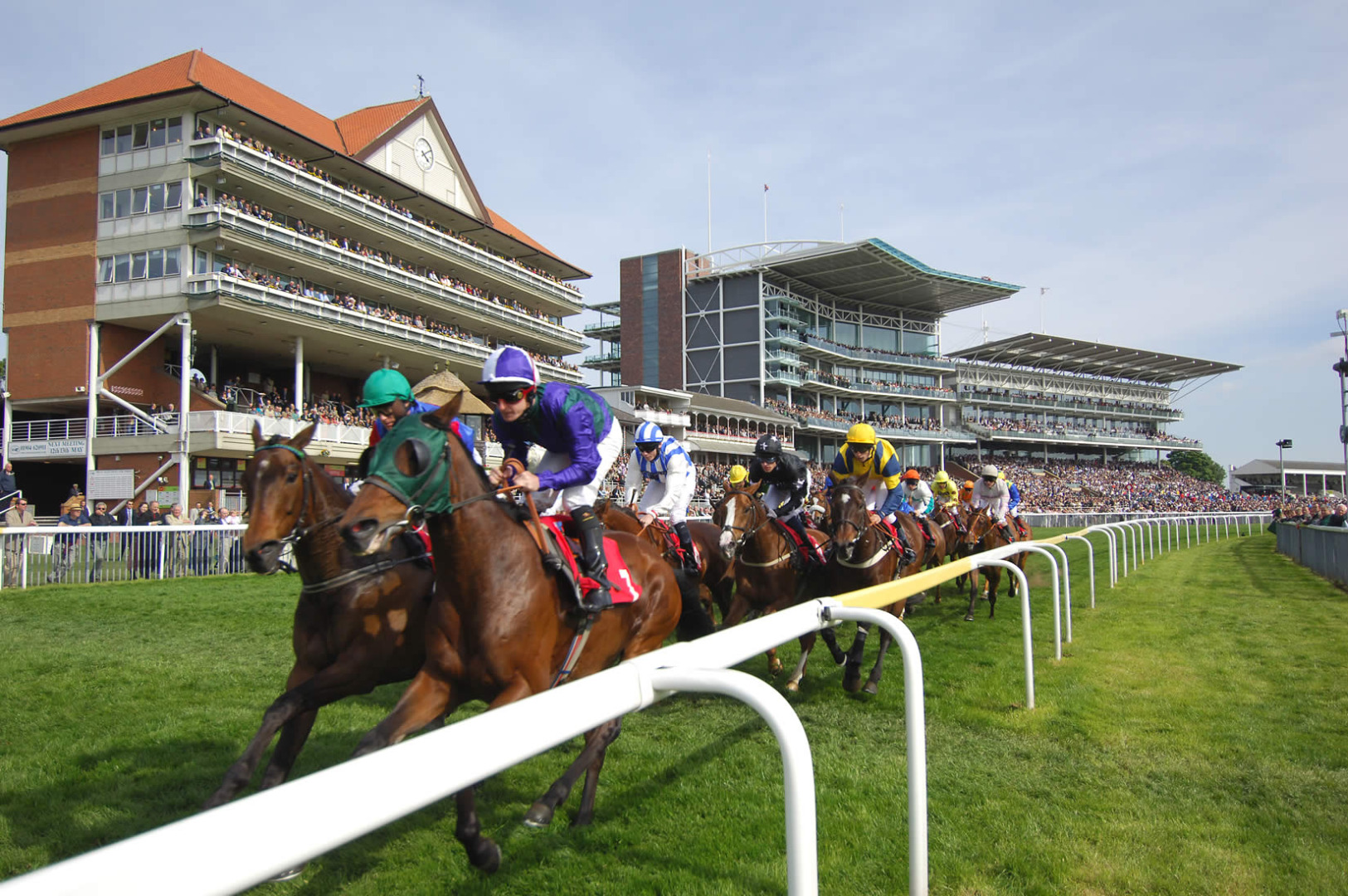 Horse Racing Preview 23rd March