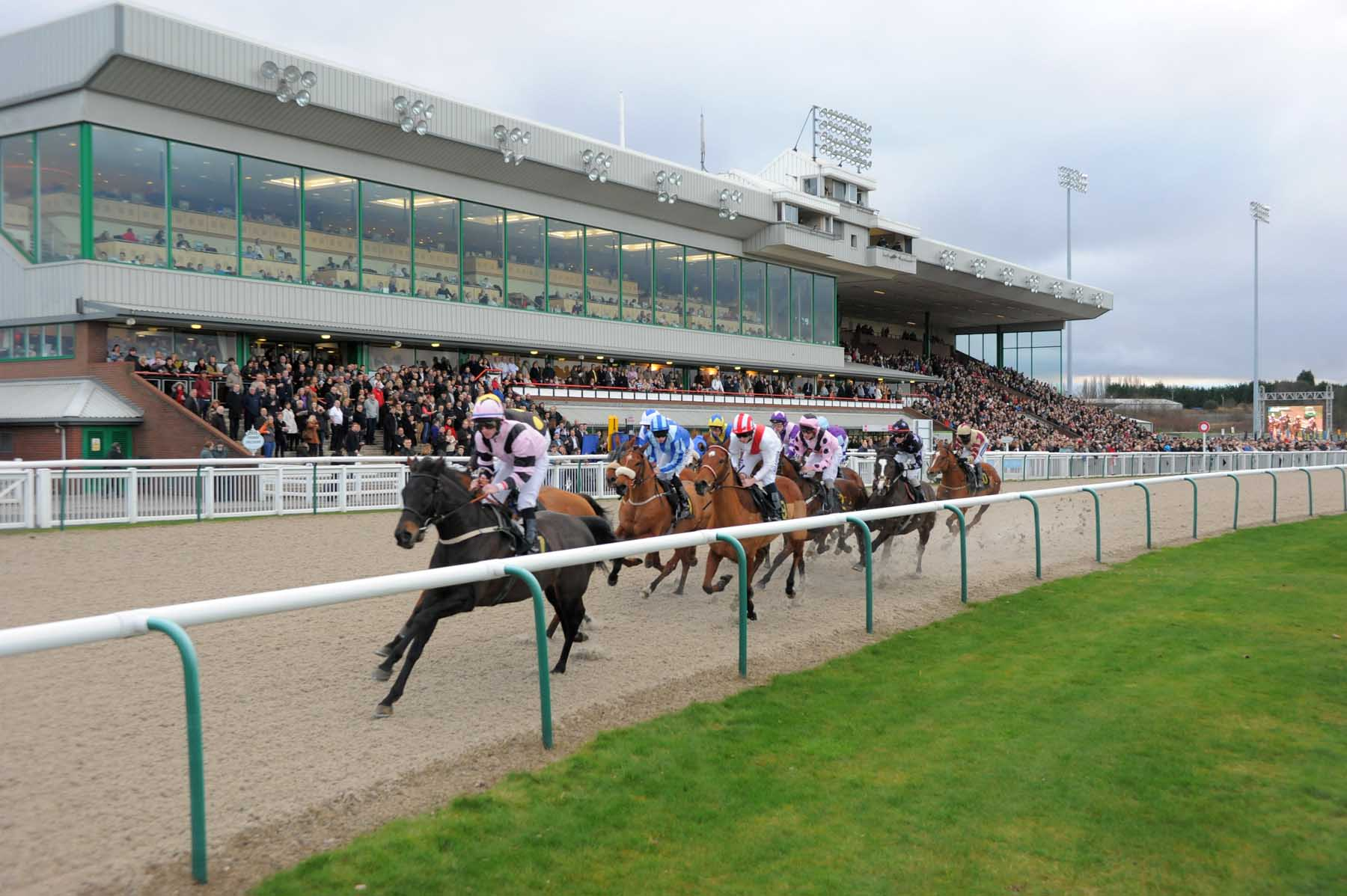 Horse Racing Preview 13.50 Wolverhampton - 27 March 2017