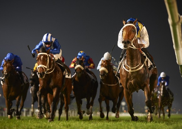 Meydan Dubai Horse Racing Preview