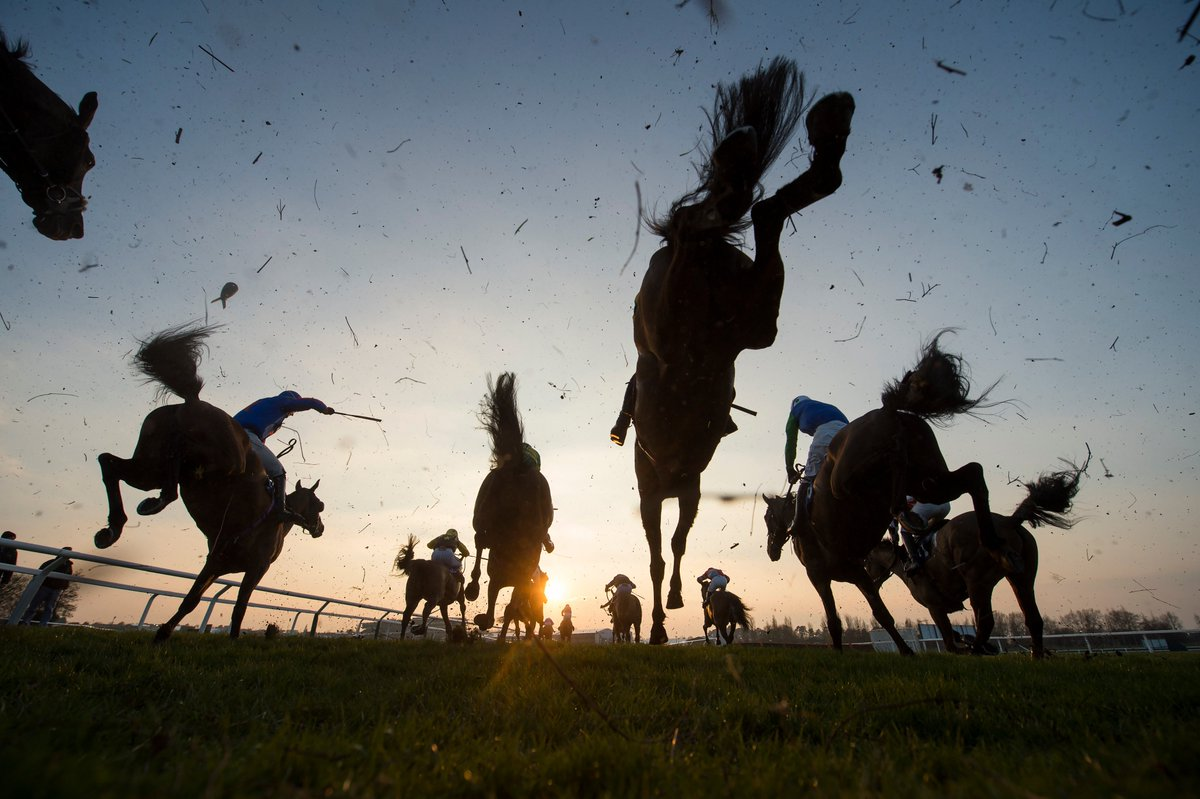 The start of the flat horse racing season is here with Wincanton and Naas featuring in our horse racing preview.