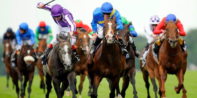 Uk and Ireland Horse Racing Preview 16th April 2017