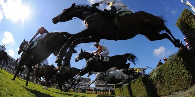 Horse Racing Preview Grand national 8th April 2017