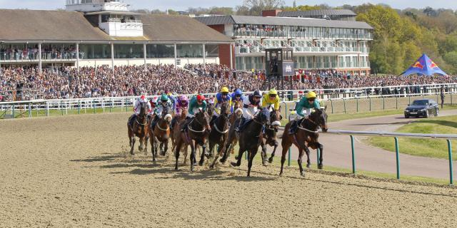 Horse Racing Preview Uk and Ireland 14th April 2017