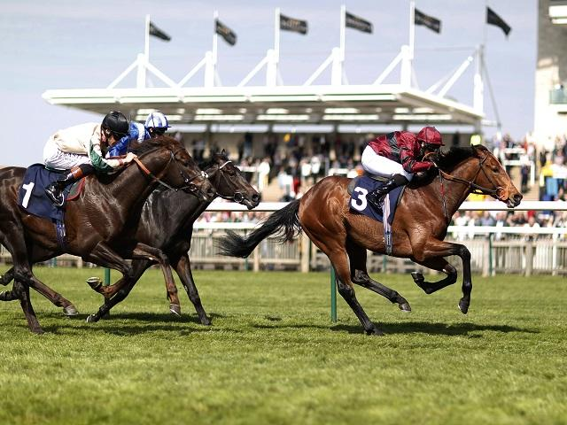 Horse Racing preview Newmarket 18th april 2017