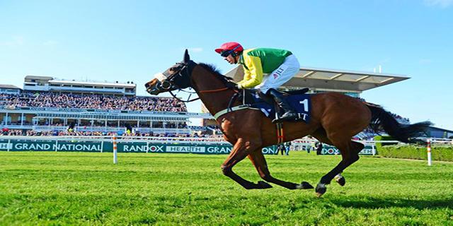 Horse Racing Preview - Ayr - 21st September 2017