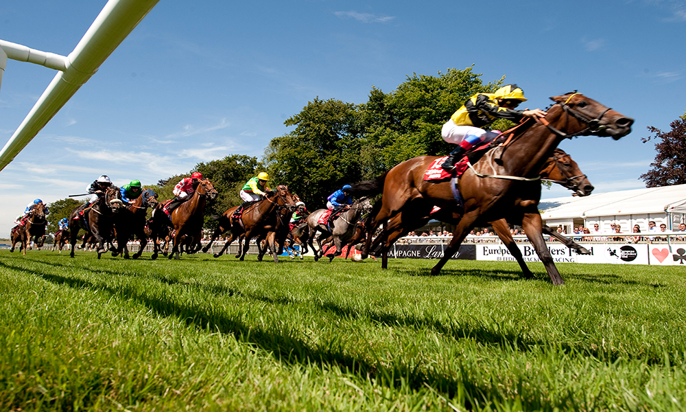 Horse Racing Preview - Beverley & Bath - 17th July 2017