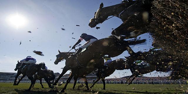 Horse Racing Preview - Huntingdon - 17th October 2017