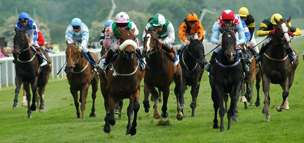 Horse Racing Preview - Curragh & Chantilly - 10th September 2017