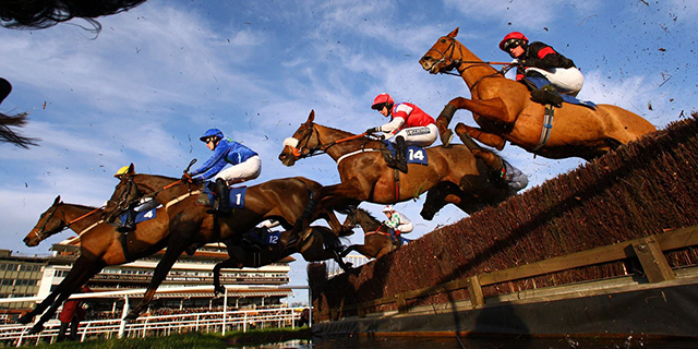 Horse Racing Preview - Newbury - 1st December 2017