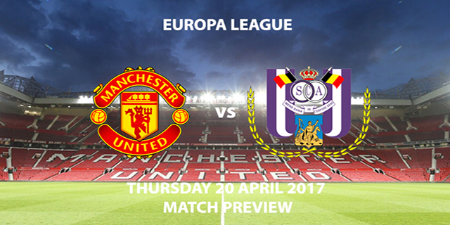 Manchester United v Anderlecht - Match Preview -small