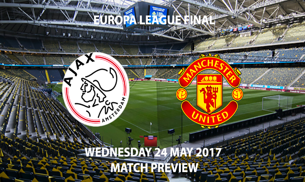 Ajax vs Manchester United - Match Preview