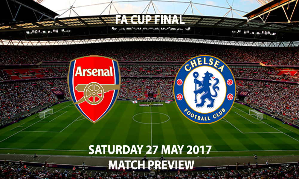 Arsenal vs Chelsea - Match Preview