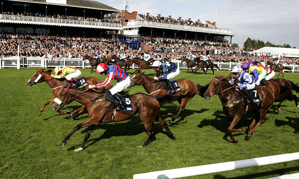 Horse Racing Preview - Aintree - 29th October 2017