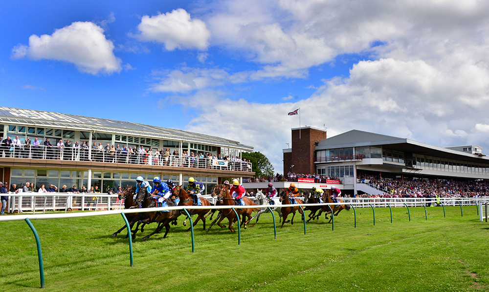 Horse Racing Preview - Haydock, Newbury & Newmarket - 21st July 2017