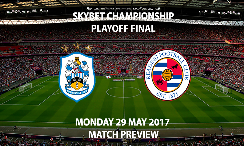 Huddersfield Town vs Reading - Match Preview