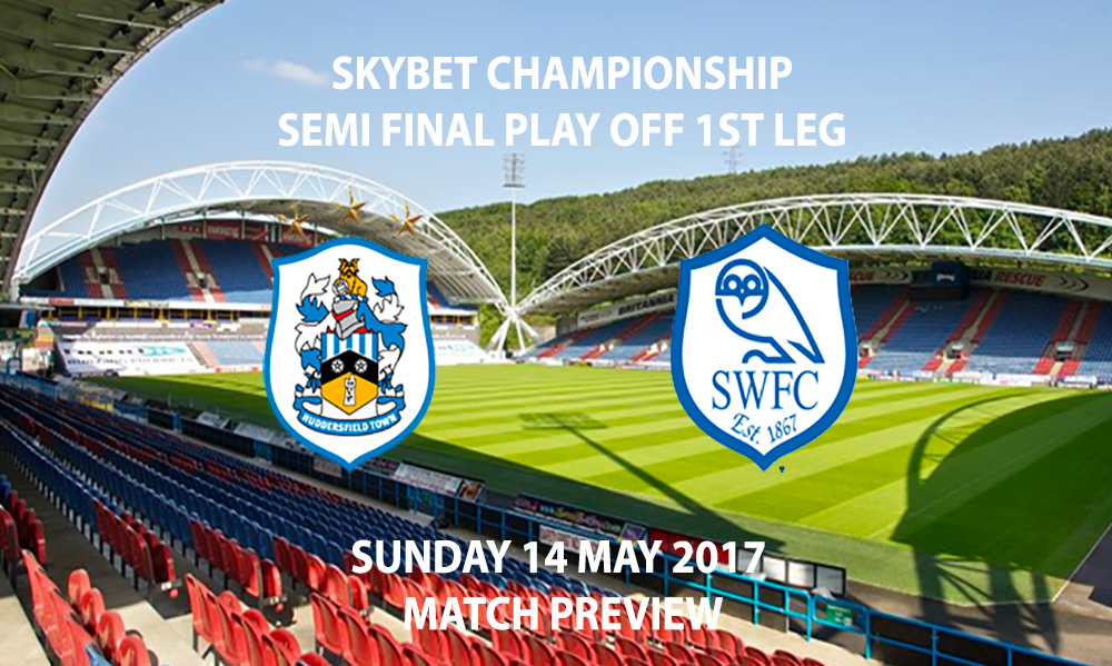 Huddersfield vs Sheffield Wednesday - Match Preview