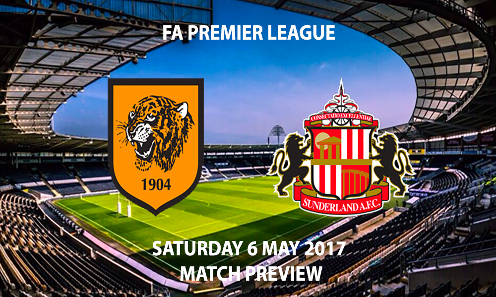 Hull vs Sunderland - Match Preview