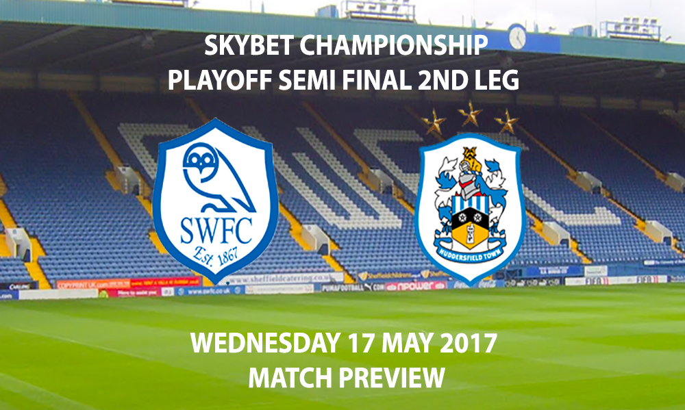 Sheffield Wednesday vs Huddersfield Town - Match Preview