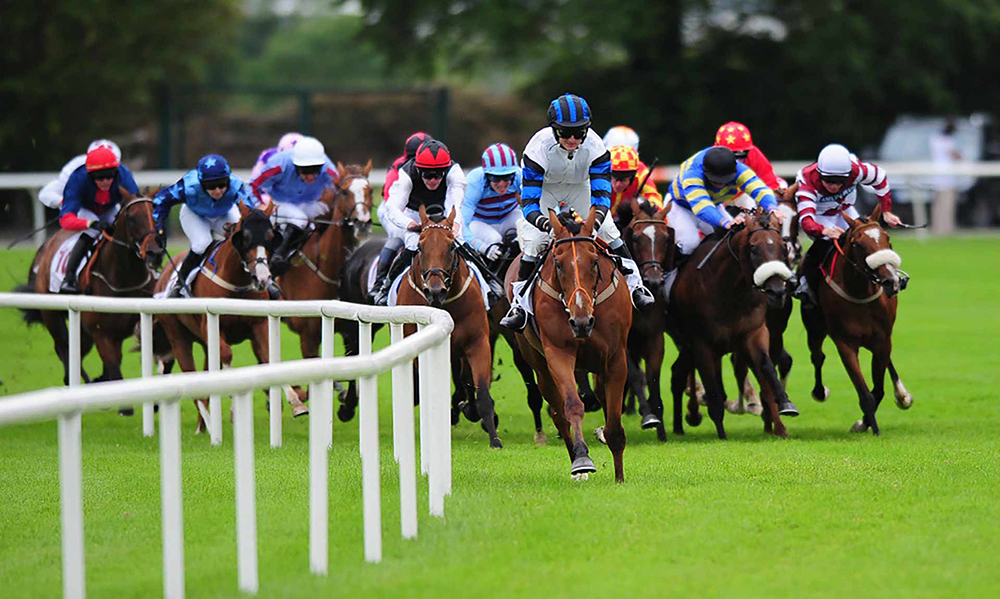 Horse Racing Preview - Goodwood - 3rd August 2017