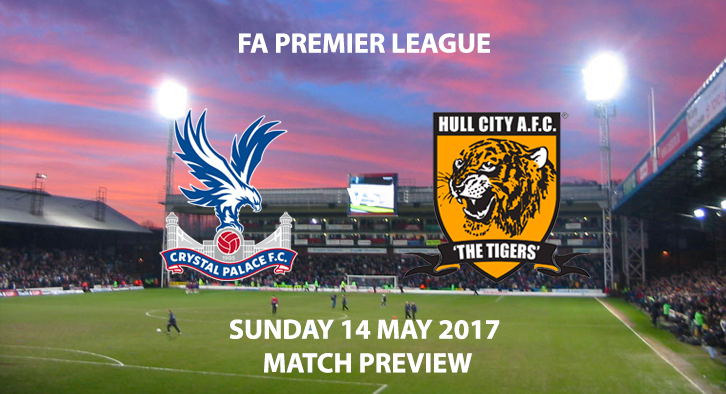 Crystal Palace vs Hull City Match Preview