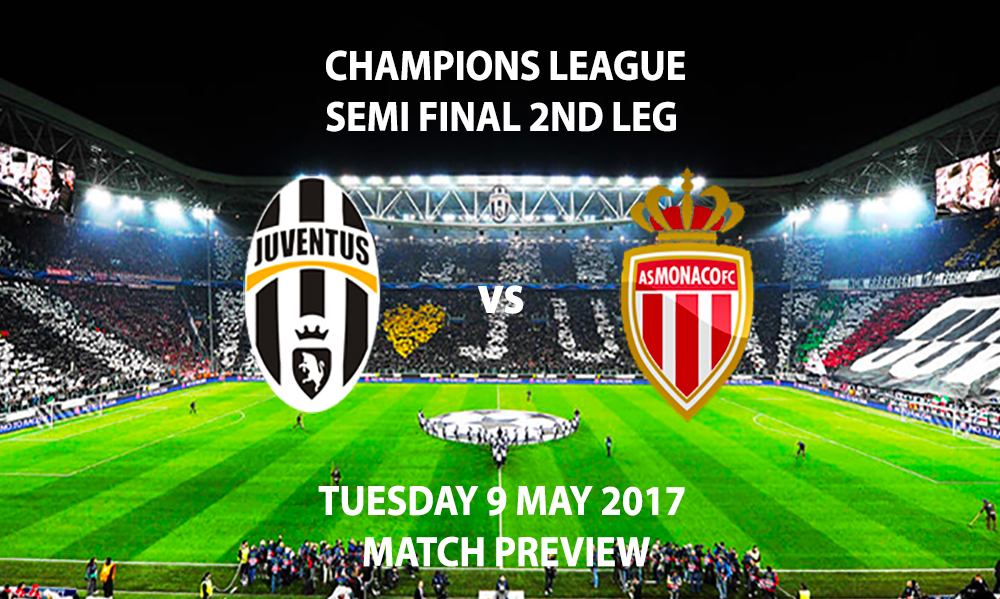 Juventus vs Monaco - Match Preview
