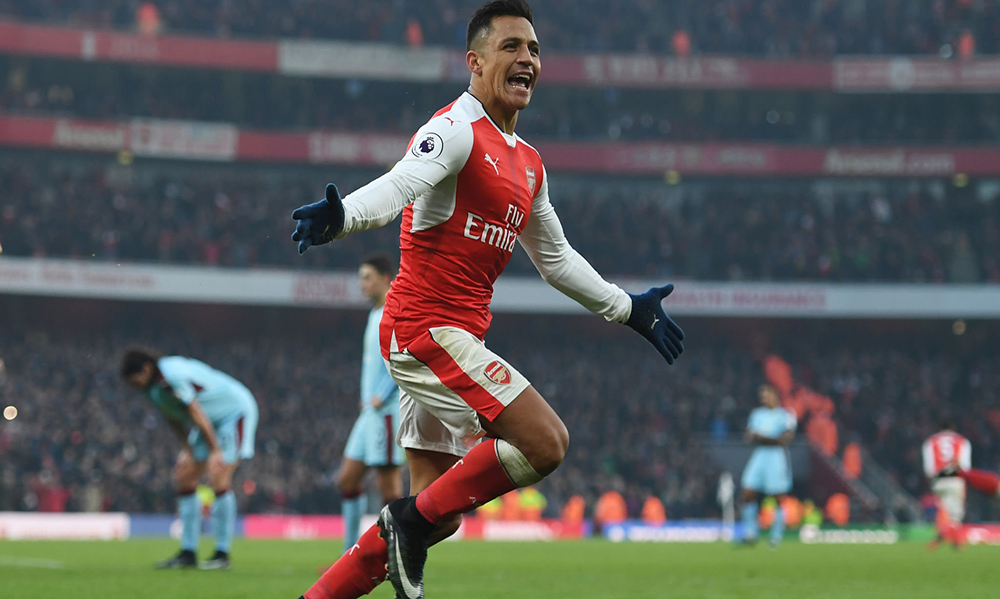 Summer Transfer Rumours - Alexis Sanchez