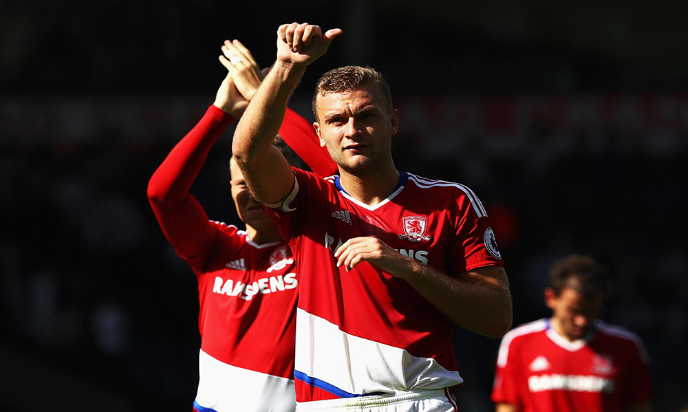 Summer Transfer Rumours - Ben Gibson