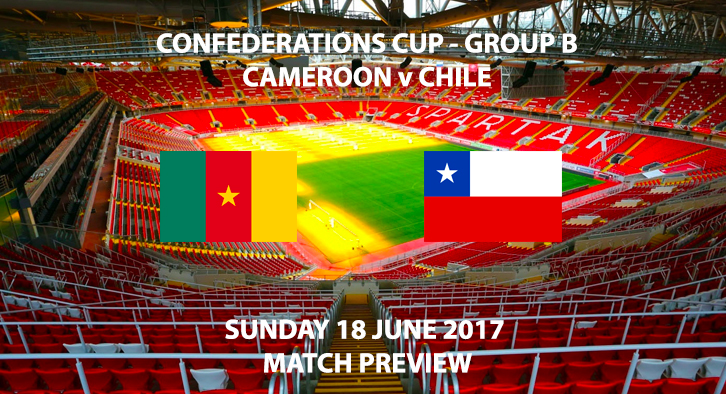 Cameroon vs Chile - Match Preview