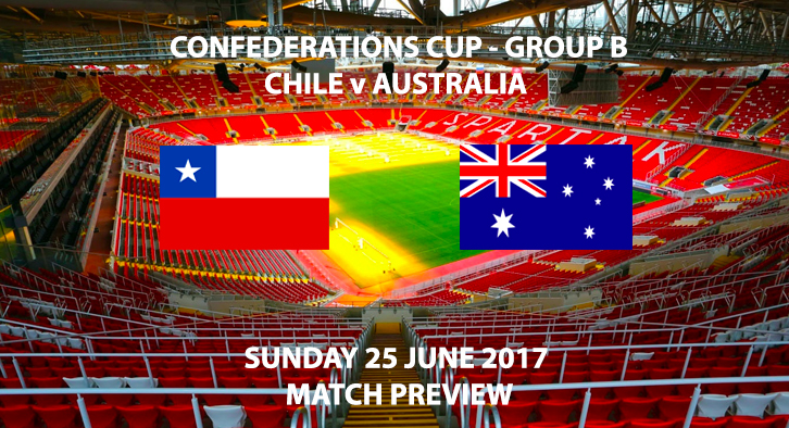 Chile vs Australia - Match Preview
