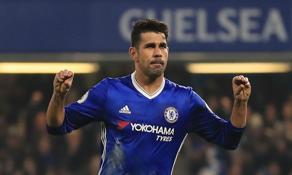 Summer Transfer Rumours - Diego Costa