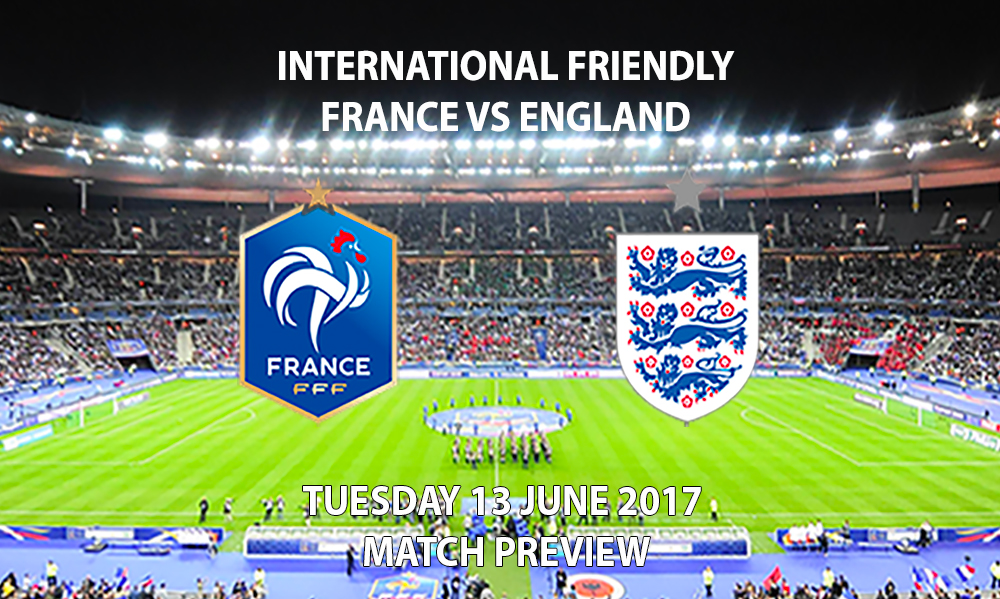 France vs England - Match Preview