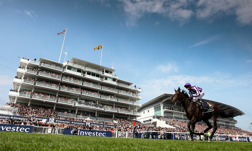Horse Racing Preview - Epsom - 2nd June 2017