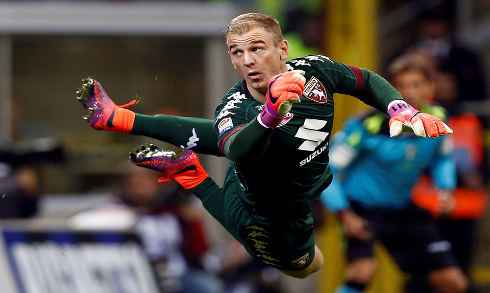 Summer Transfer Rumours - Joe Hart