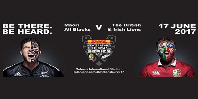 New Zealand Maori v British & Irish Lions - Match Preview