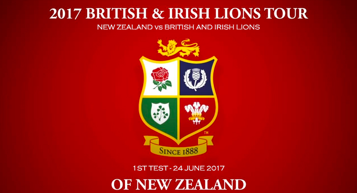 New Zealand vs British & Irish Lions - 1st Test - Match Preview