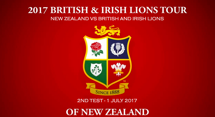 New Zealand vs British & Irish Lions - 2nd Test - Match Preview