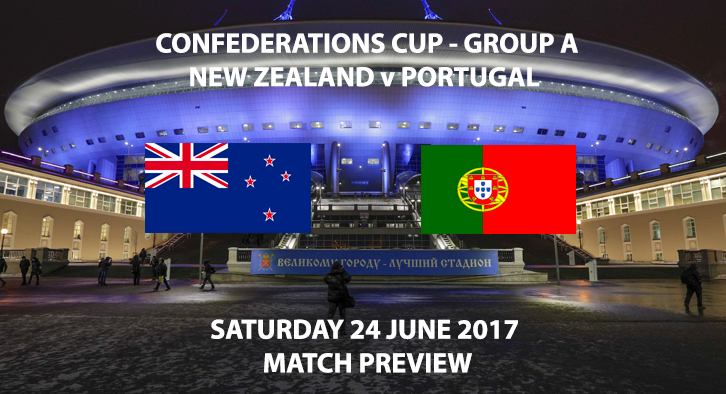 New Zealand vs Portugal - Match Preview