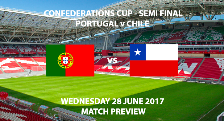 Portugal vs Chile - Match Preview