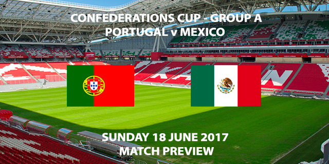 Portugal vs Mexico - Match Preview