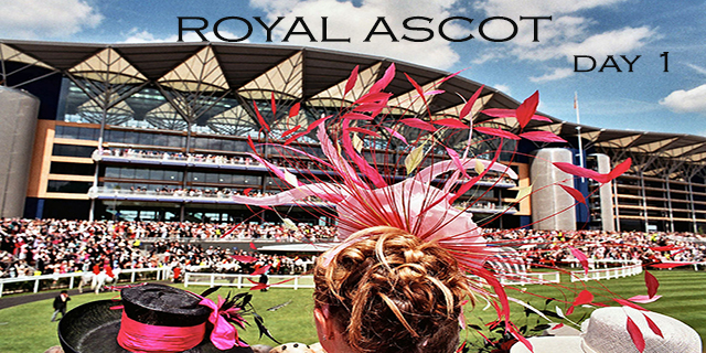 Horse Racing Preview - Royal Ascot Day 1 - 20th June 2017
