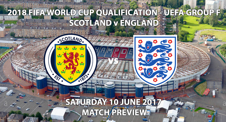Scotland vs England Match Preview