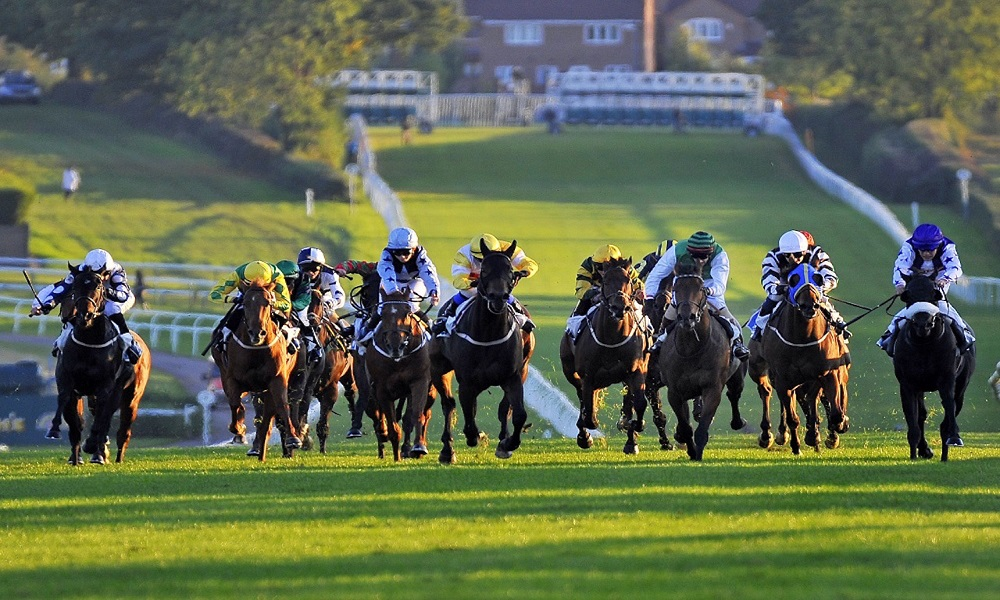 UK / Ireland Horse Racing Preview - 4th June 2017