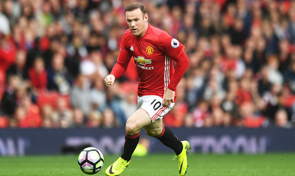Summer Transfer Rumours - Wayne Rooney