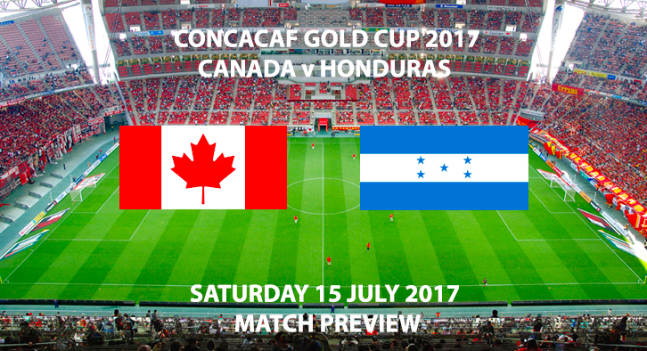 Canada vs Honduras - Match Preview