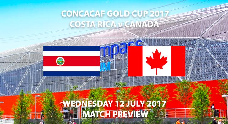 Costa Rica vs Canada - Match Preview