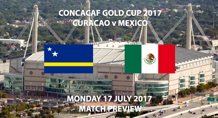 Curacao vs Mexico - Match Preview