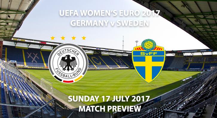 Germany Women's vs Sweden Women's - Match Preview