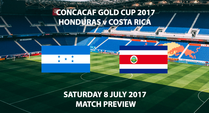 Honduras vs Costa Rica - Match Preview