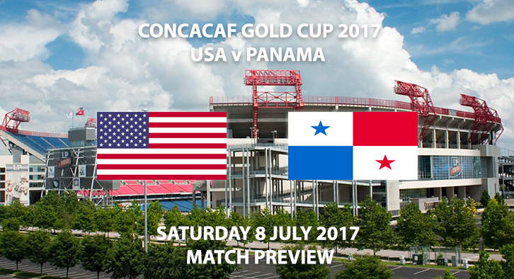 USA vs Panama - Match Preview