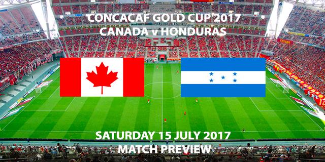 Canada vs Honduras - Match Preview